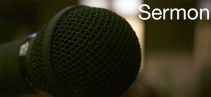 Sermon Image Banner