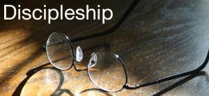Discipleship Banner Image