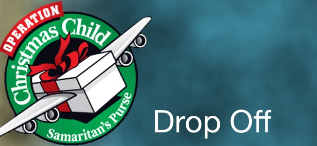 Operation Christmas Child Slider Image