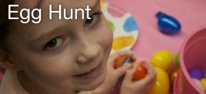 Egg Hunt Banner image
