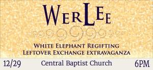 WERLEE - 12-29 - 6PM